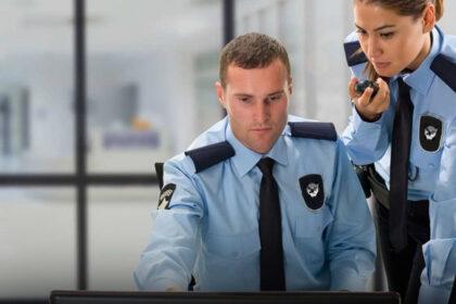 Security Guard Salary